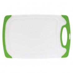 Επιφάνεια Κοπής Πλαστική 30cm X 18cm Πράσινη