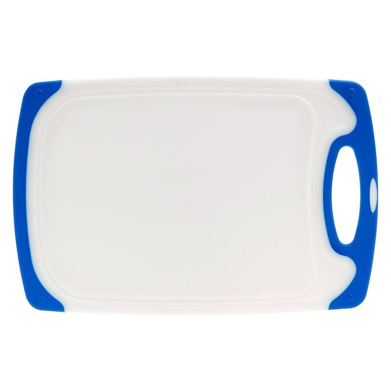 Επιφάνεια Κοπής Πλαστική 30cm X 18cm Μπλε home   αξεσουαρ κουζινας   επιφάνειες κοπής