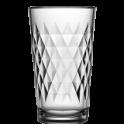 Ποτήρι Σωλήνα 6Τμχ Diamond 47cl