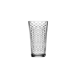 Ποτήρι Νερού - Αναψυκτικού Σετ 6Τμχ Karoh 36cl home   ειδη σερβιρισματος   ποτήρια