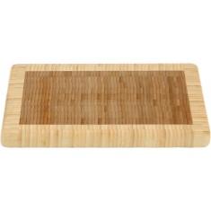 Επιφάνεια κοπής Ξύλινη - Bamboo 37cm Home Design