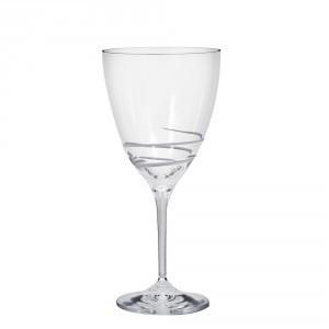 Ποτήρι Κόκκινου Κρασιού Σετ 6 Τμχ Κρυστάλλινο Bohemia Kate 400ml home   ειδη σερβιρισματος   ποτήρια
