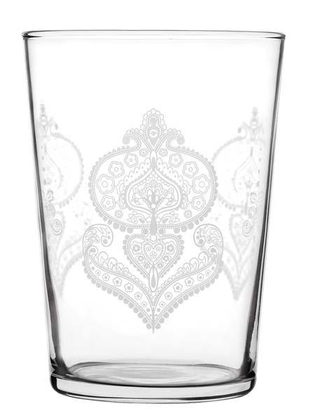Ποτήρι Νερού - Αναψυκτικού Σετ 6τμχ. Fairy Tales 50cl Pasabahce home   ειδη σερβιρισματος   ποτήρια
