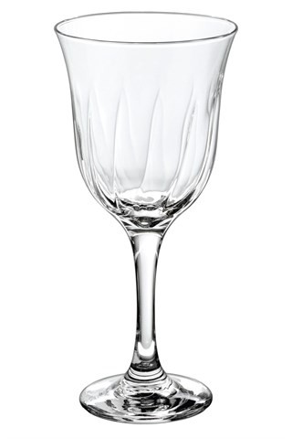 Ποτήρι Νερού Giglio Σετ 6 Τμχ. 32cl Borgonovo home   ειδη σερβιρισματος   ποτήρια