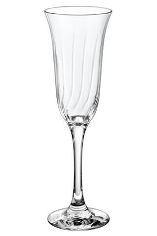 Ποτήρι Σαμπάνιας Giglio Σετ 6 Τμχ. 17cl Borgonovo home   ειδη σερβιρισματος   ποτήρια