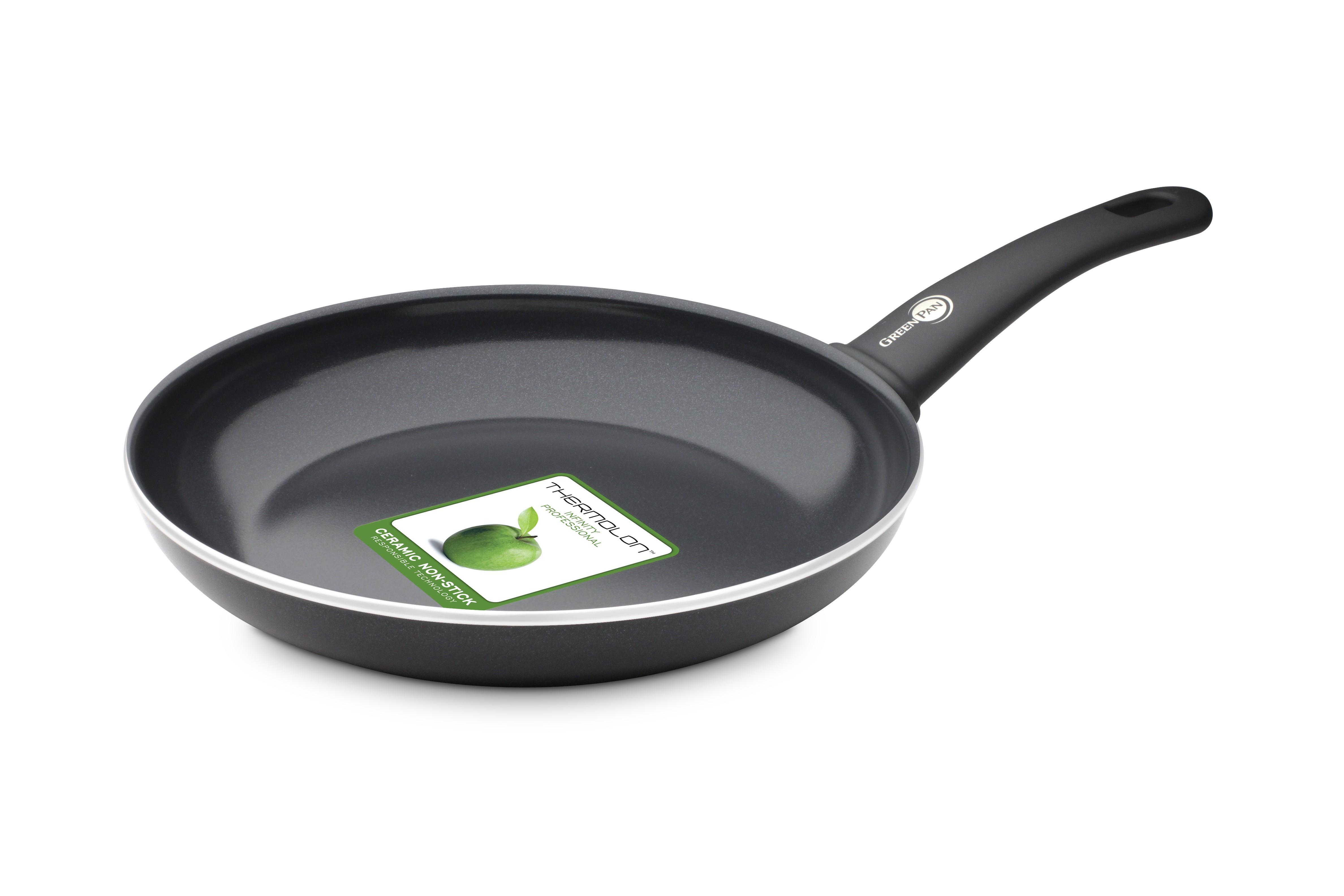 Τηγάνι Green Pan 24cm Infinity Κεραμικό home   σκευη μαγειρικης   τηγάνια