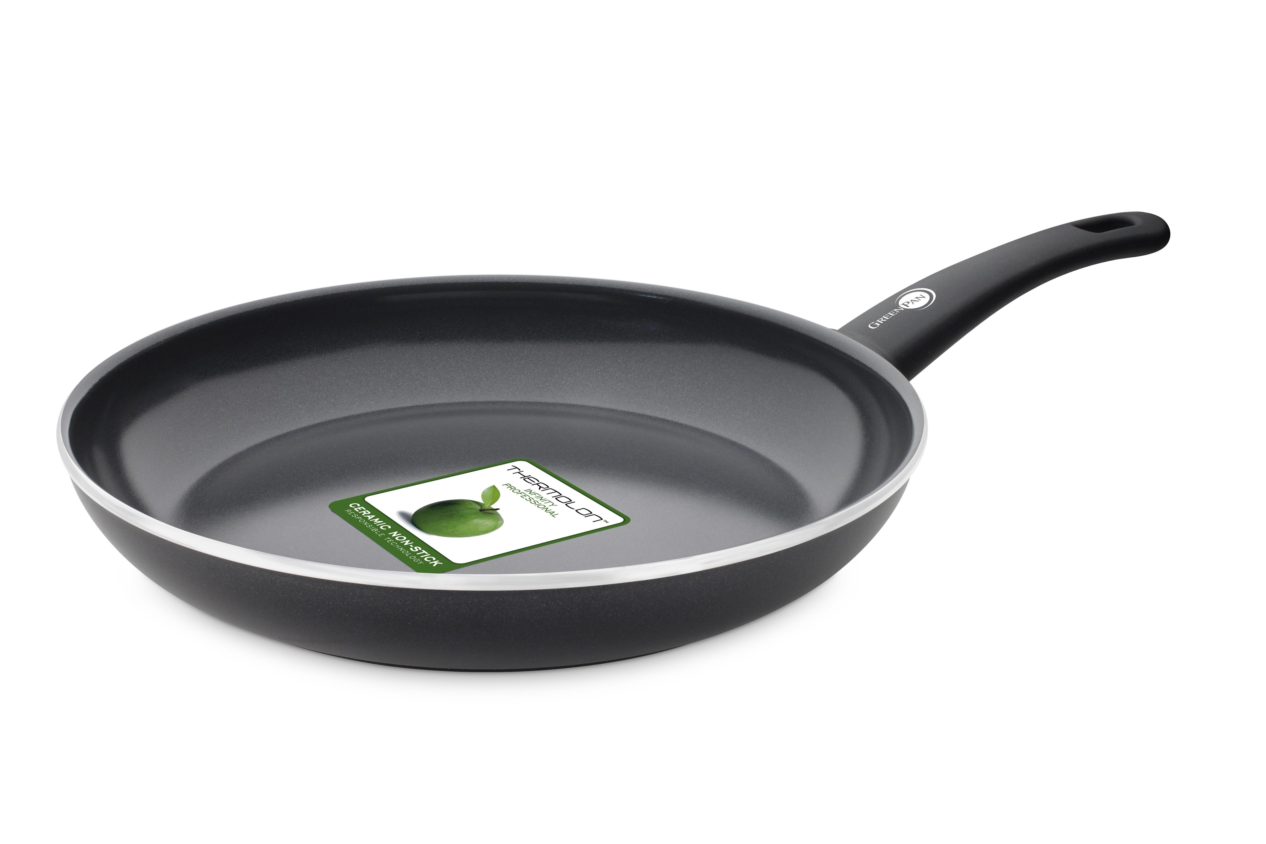 Τηγάνι Green Pan 28cm Infinity Κεραμικό home   σκευη μαγειρικης   τηγάνια