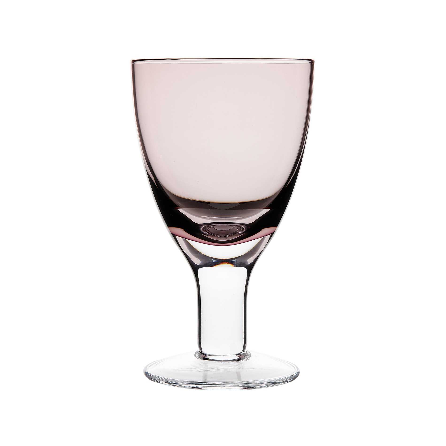Ποτήρι Νερού Spring Σετ 6Τμχ Μωβ 320ml Ionia home   ειδη σερβιρισματος   ποτήρια