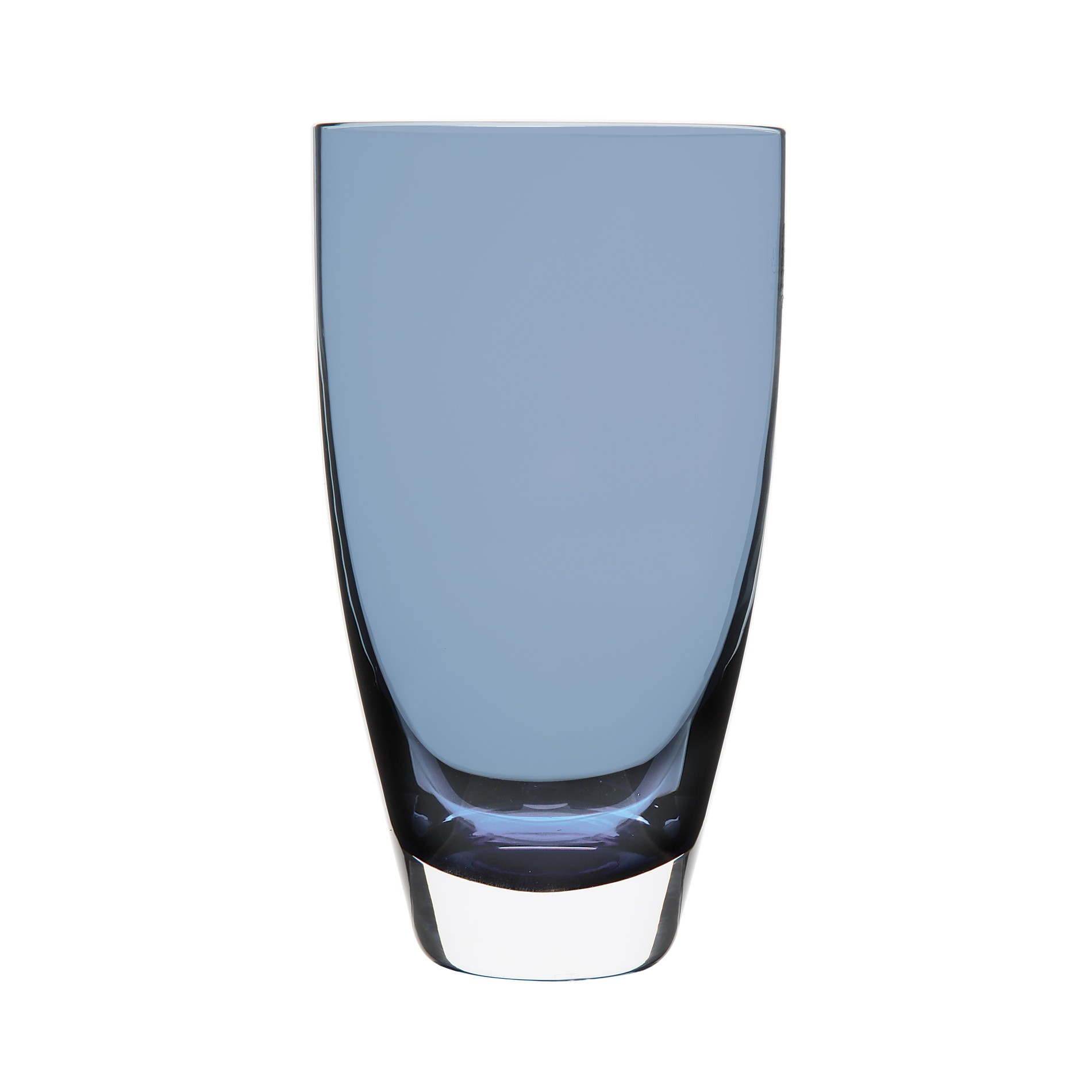 Ποτήρι Νερού - Αναψυκτικού Paradise Μπλε Σετ 6Τμχ 500ml Ionia home   ειδη σερβιρισματος   ποτήρια