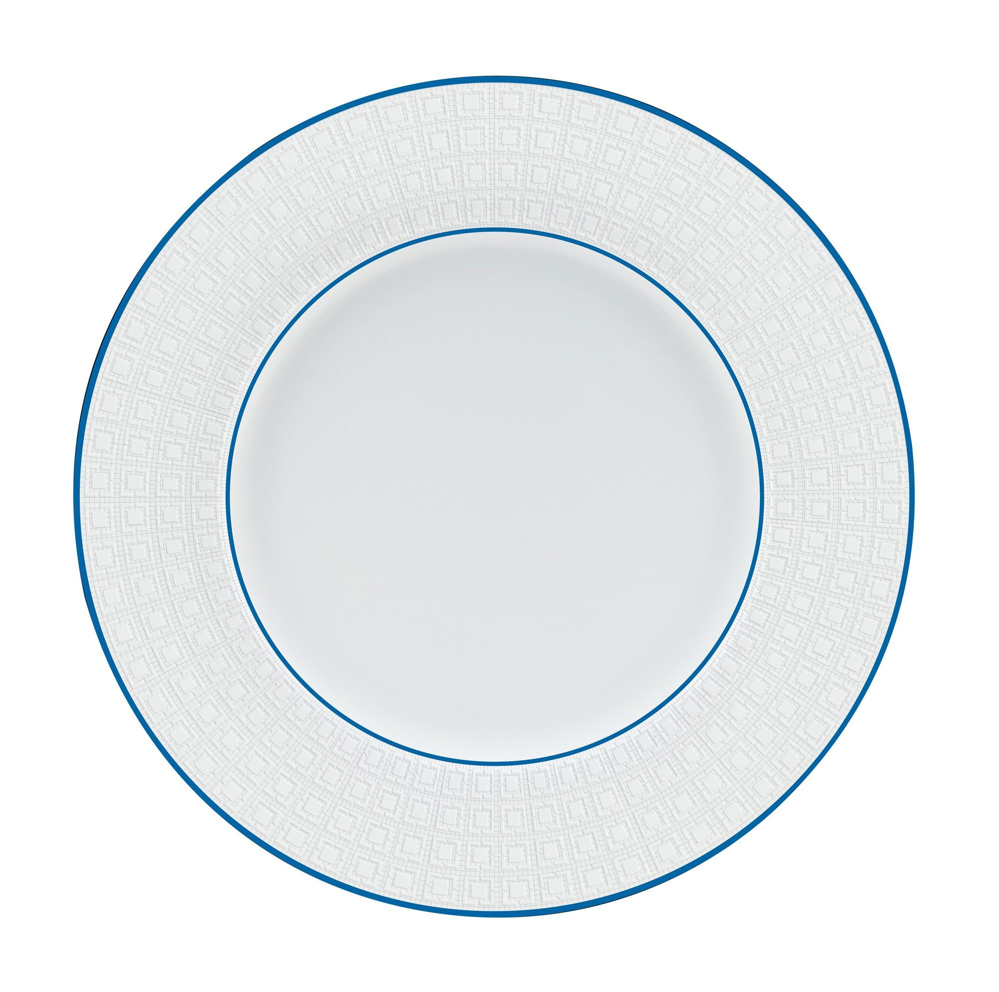 Πιάτο Ρηχό Σετ 6τμχ Favola 27cm Versace 1969 home   ειδη σερβιρισματος   πιάτα
