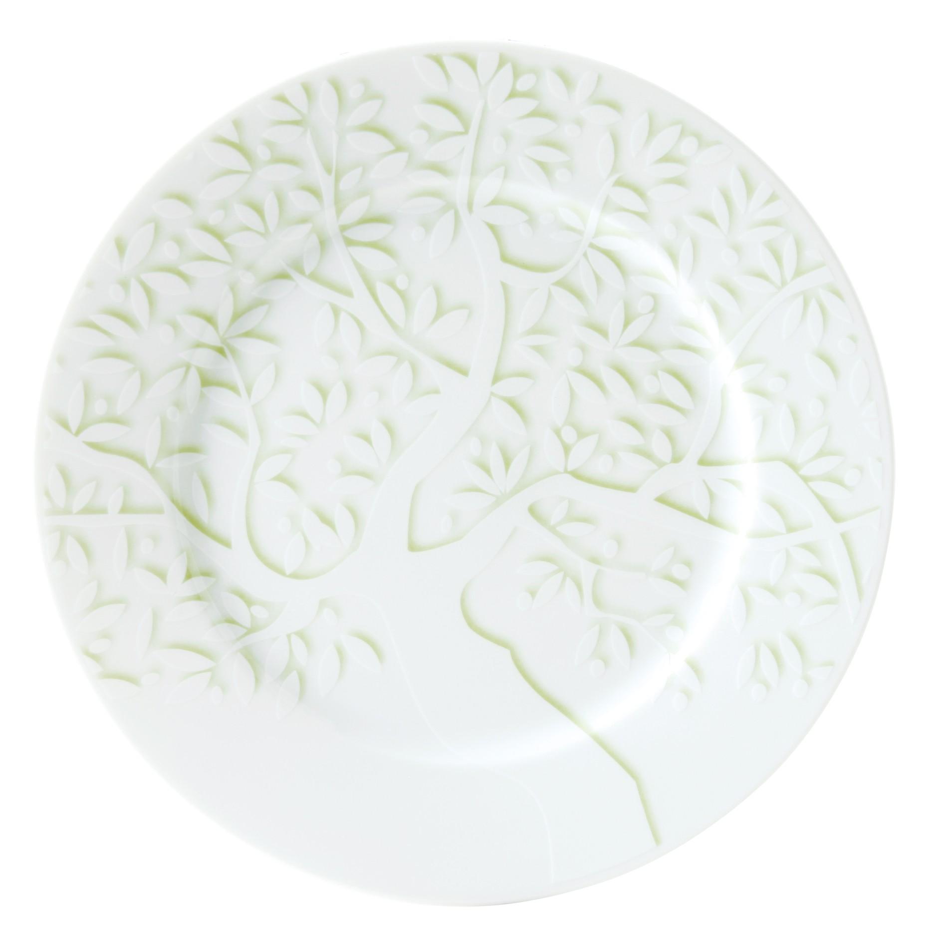 Πιάτο Ρηχό Σετ 6Τμχ Ελαιώνας 26cm ionia home   ειδη σερβιρισματος   πιάτα