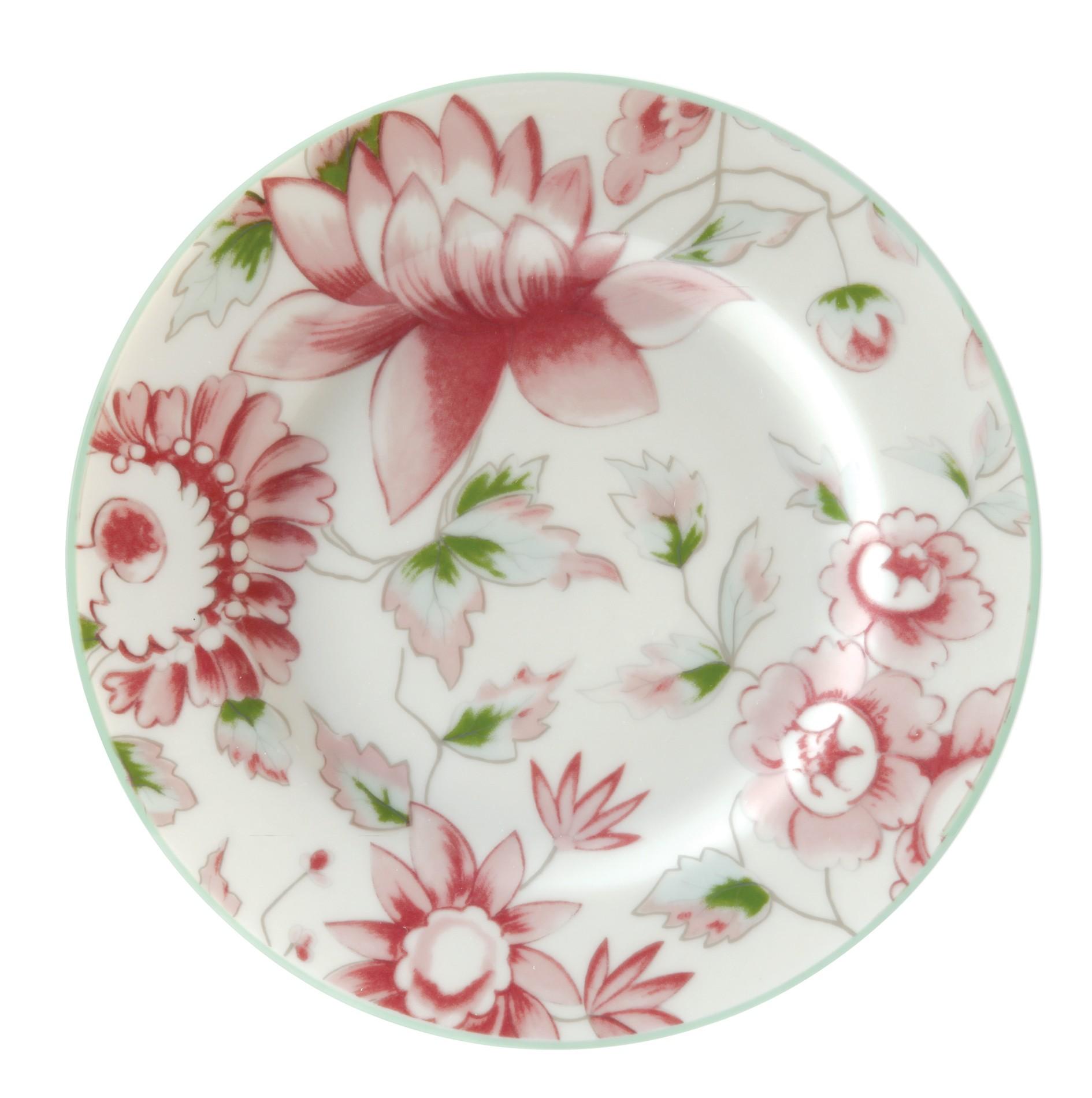 Πιάτο Φρούτου Σετ 6Τμχ Provence 21cm Ionia home   ειδη σερβιρισματος   πιάτα