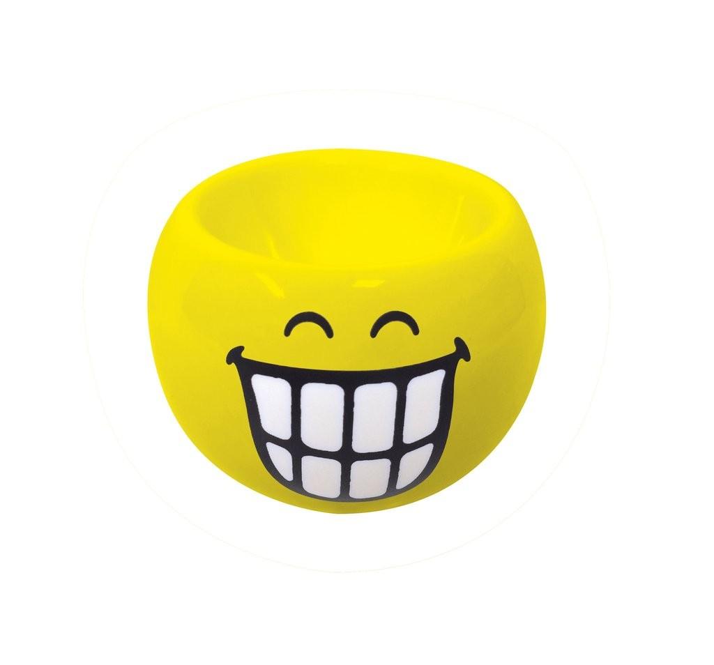 Αυγοθήκη Smiley Emoticon Teeth 6cm Zak Designs home   ειδη σερβιρισματος   είδη bebe