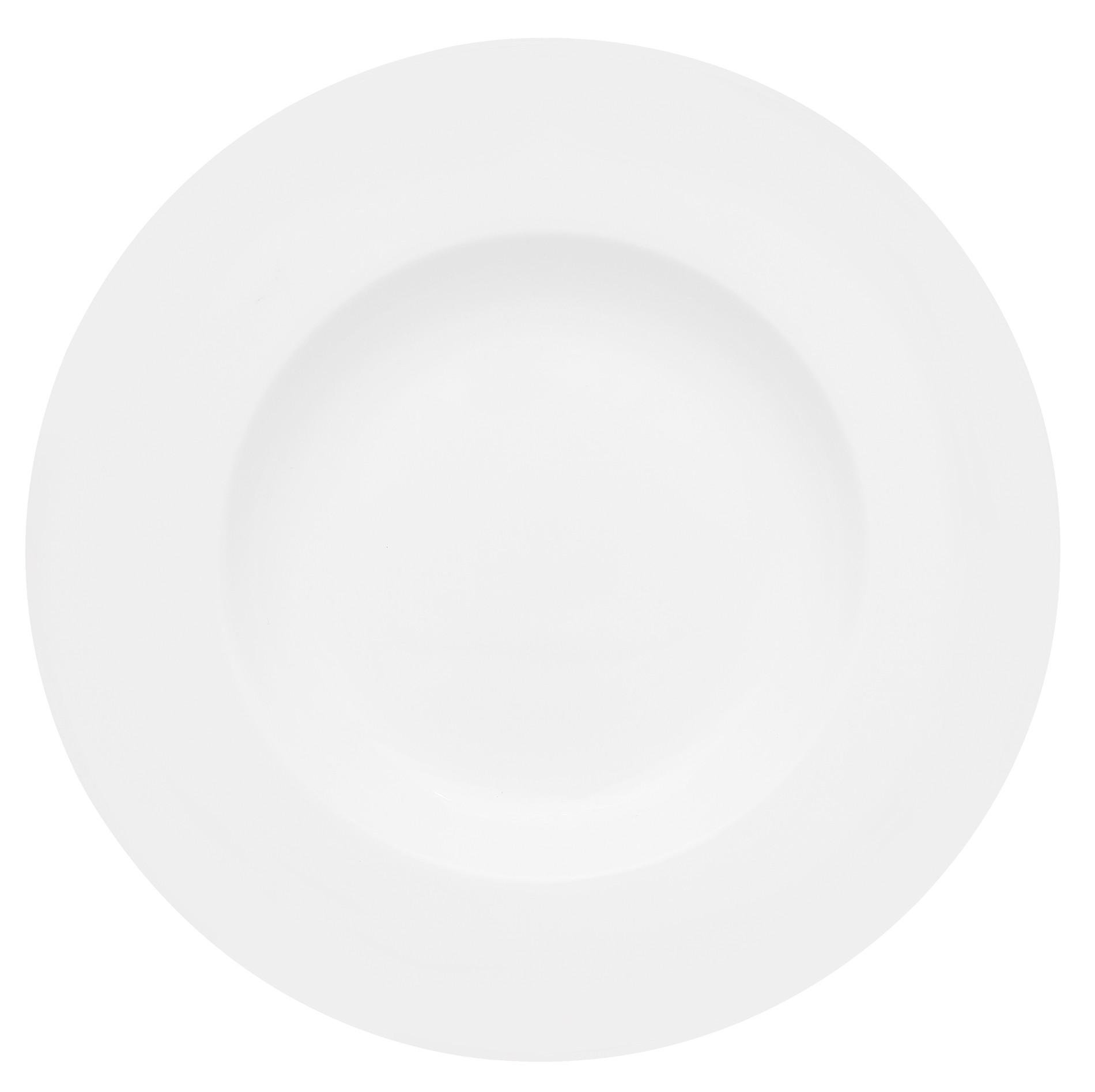Πιάτο Βαθύ Σετ 6Τμχ Silk Bone China 26,5cm Ionia home   ειδη σερβιρισματος   πιάτα