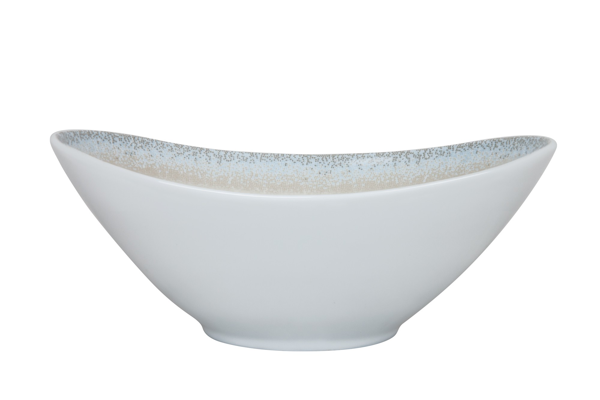 Μπολ Σαλάτας Apeiron Beige 21cm Ionia home   ειδη σερβιρισματος   μπολ   σαλατιέρες