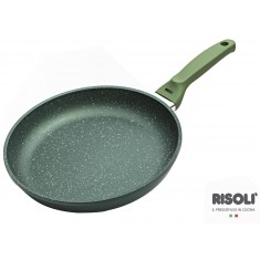 Τηγάνι Dr. Green Χυτού Αλουμινίου 32cm Risoli