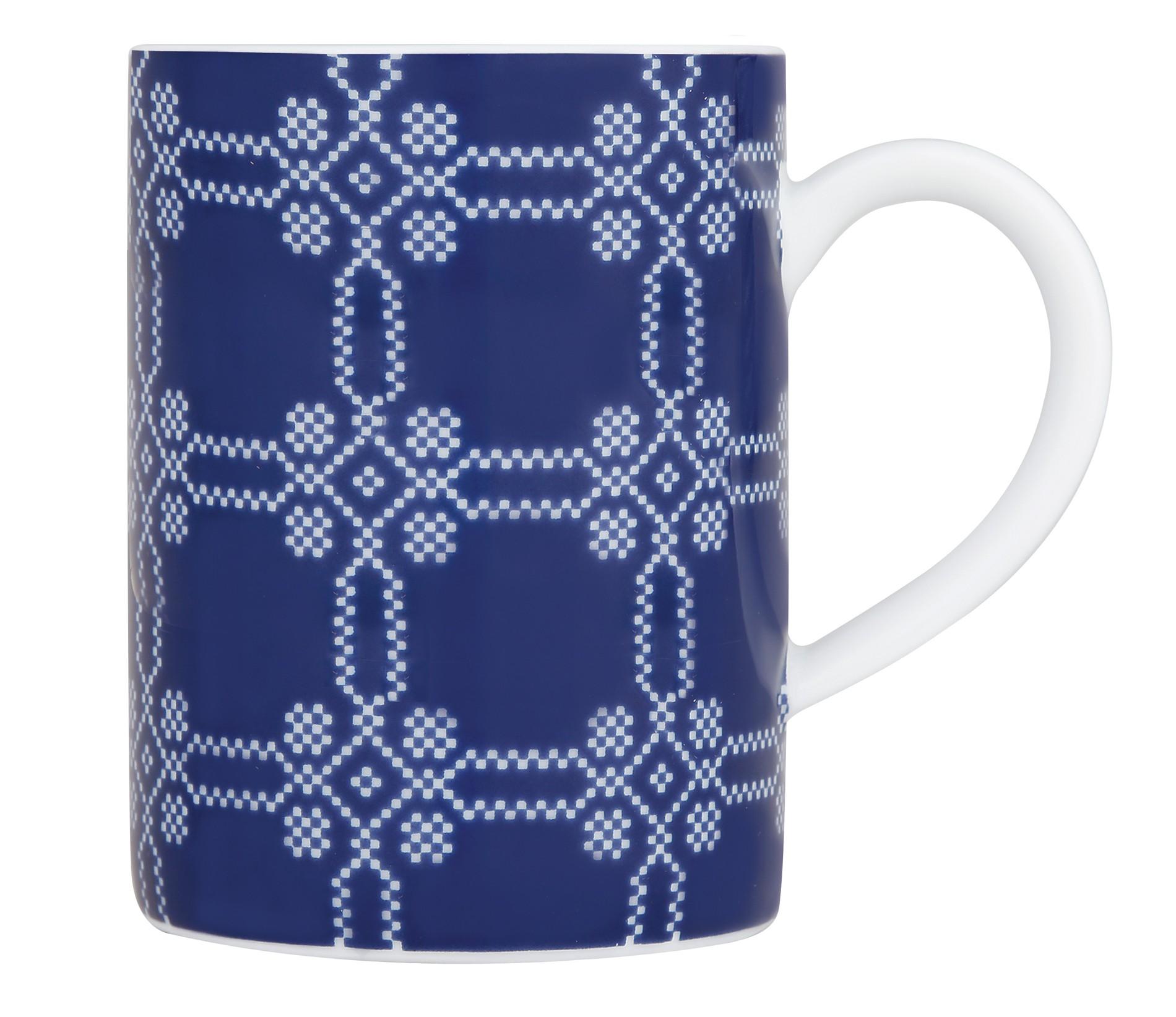 Κούπα Kythera Blue Ionia home   ειδη cafe τσαϊ   κούπες   φλυτζάνια