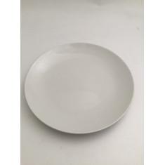 Πιάτο Ρηχό Happy Ware Πορσελάνης Alfa 21cm