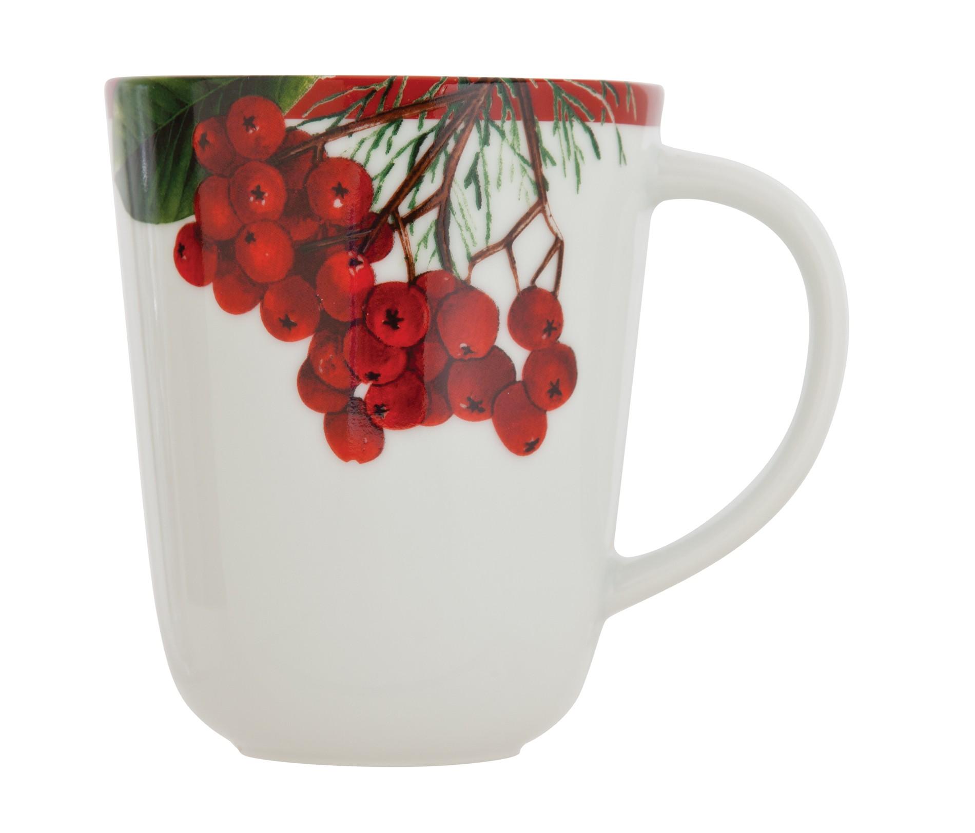 Κούπα Red Berry Ionia home   ειδη cafe τσαϊ   κούπες   φλυτζάνια
