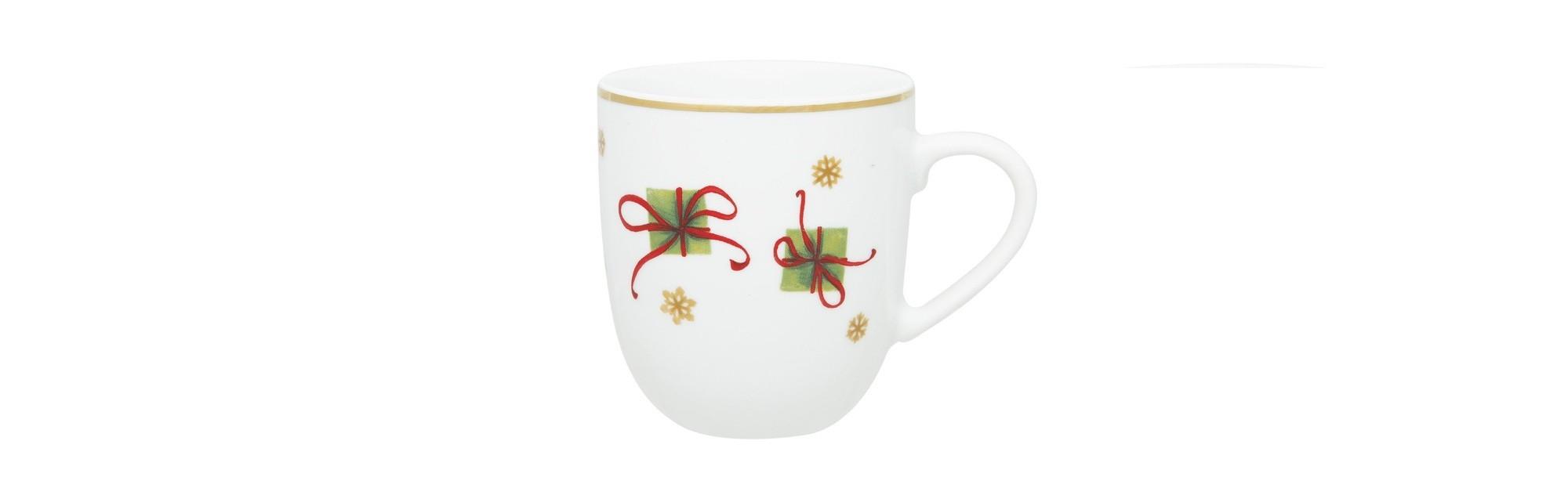 Κούπα Δωράκια Noel Ionia home   ειδη cafe τσαϊ   κούπες   φλυτζάνια