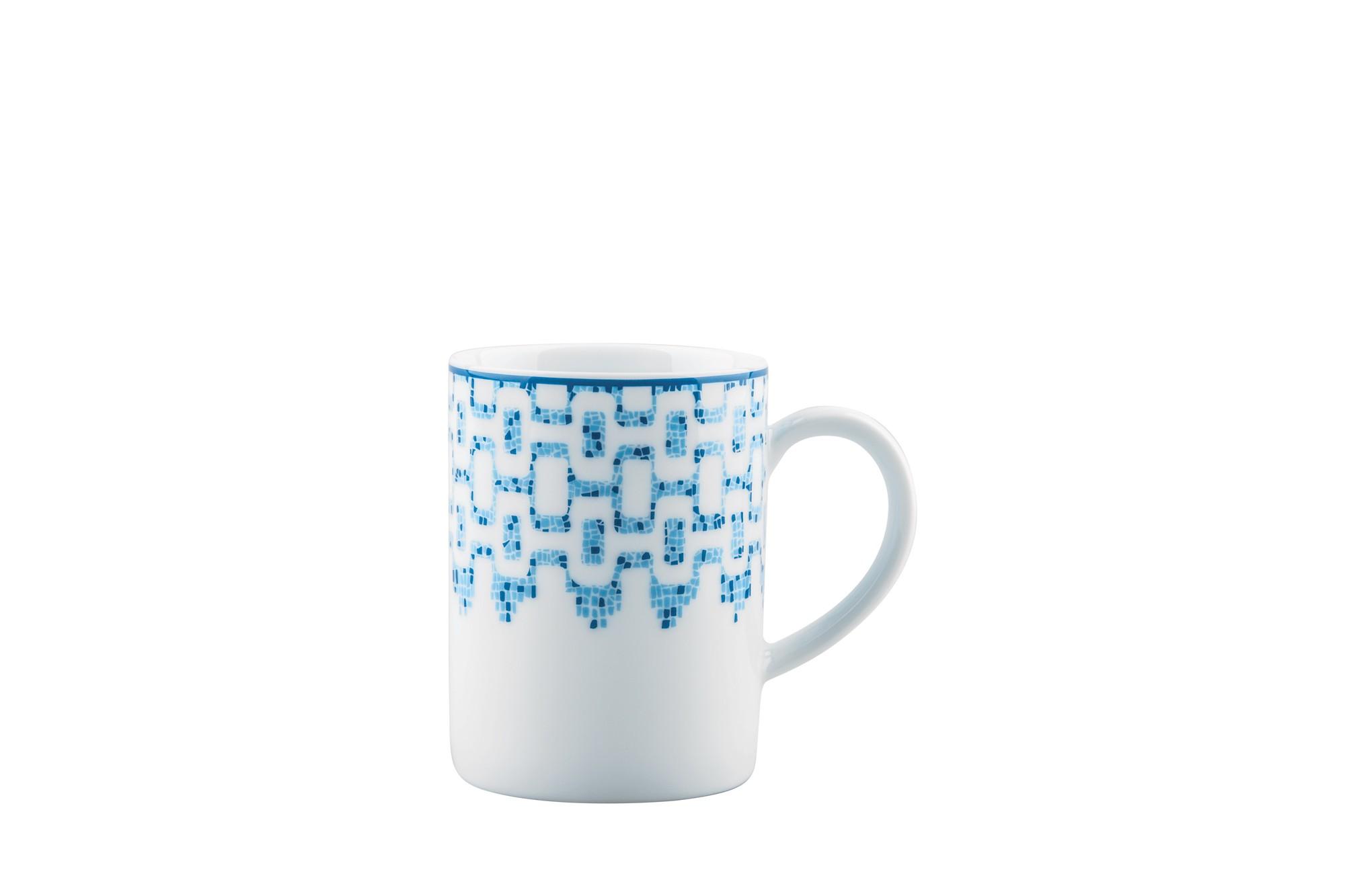 Κούπα Ionia Hymnos Blue home   ειδη cafe τσαϊ   κούπες   φλυτζάνια