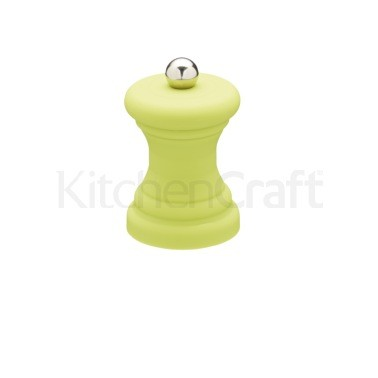 Μύλος Αλατοπίπερου Kitchencraft Διάφορα Χρώματα 7cm home   αξεσουαρ κουζινας   μύλοι αλατοπίπερου