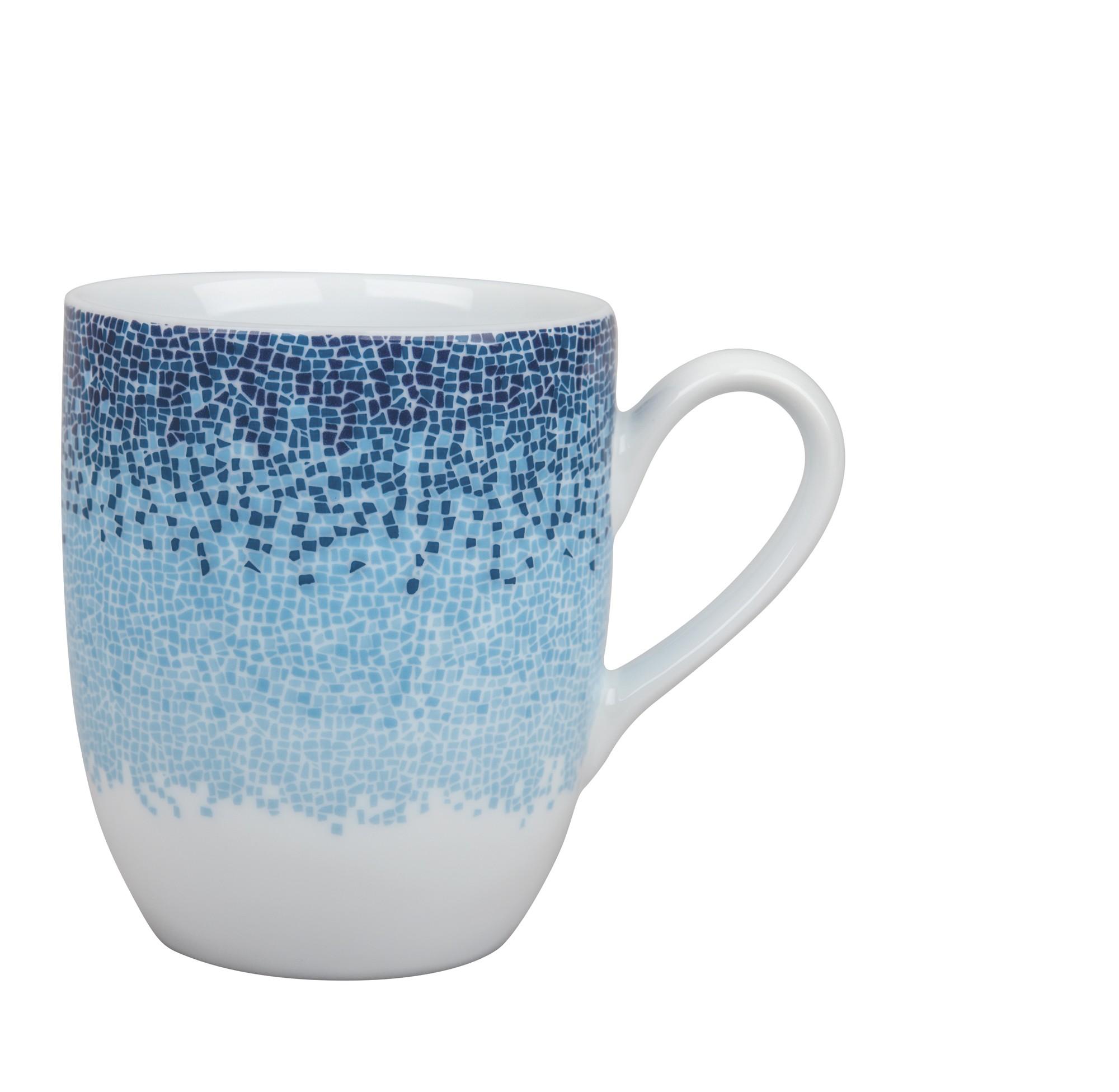 Κούπα Apeiron Blue Ionia home   ειδη cafe τσαϊ   κούπες   φλυτζάνια