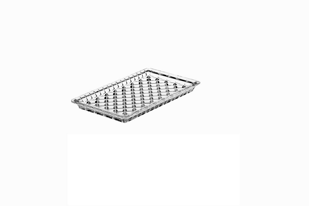 Δίσκος Κρυστάλλινος Bohemia Diamond 19cm home   κρυσταλλα  διακοσμηση   κρύσταλλα   αξεσουάρ για το τραπέζι
