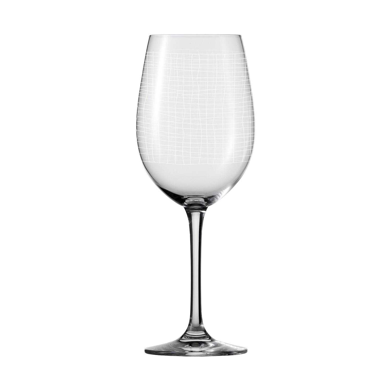 Ποτήρι Κρασιού Canvas Σετ 6Τμχ 340ml Versace 1969 home   ειδη σερβιρισματος   ποτήρια
