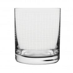 Ποτήρι Ουίσκι Canvas Σετ 6Τμχ 210ml Versace 1969