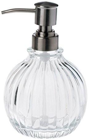 Dispenser θήκη Για Κρεμοσάπουνο Quartz home   ειδη μπανιου   αξεσουάρ μπάνιου   dispencer