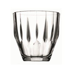 Ποτήρι Ουίσκι Diamond 280ml Pasabache
