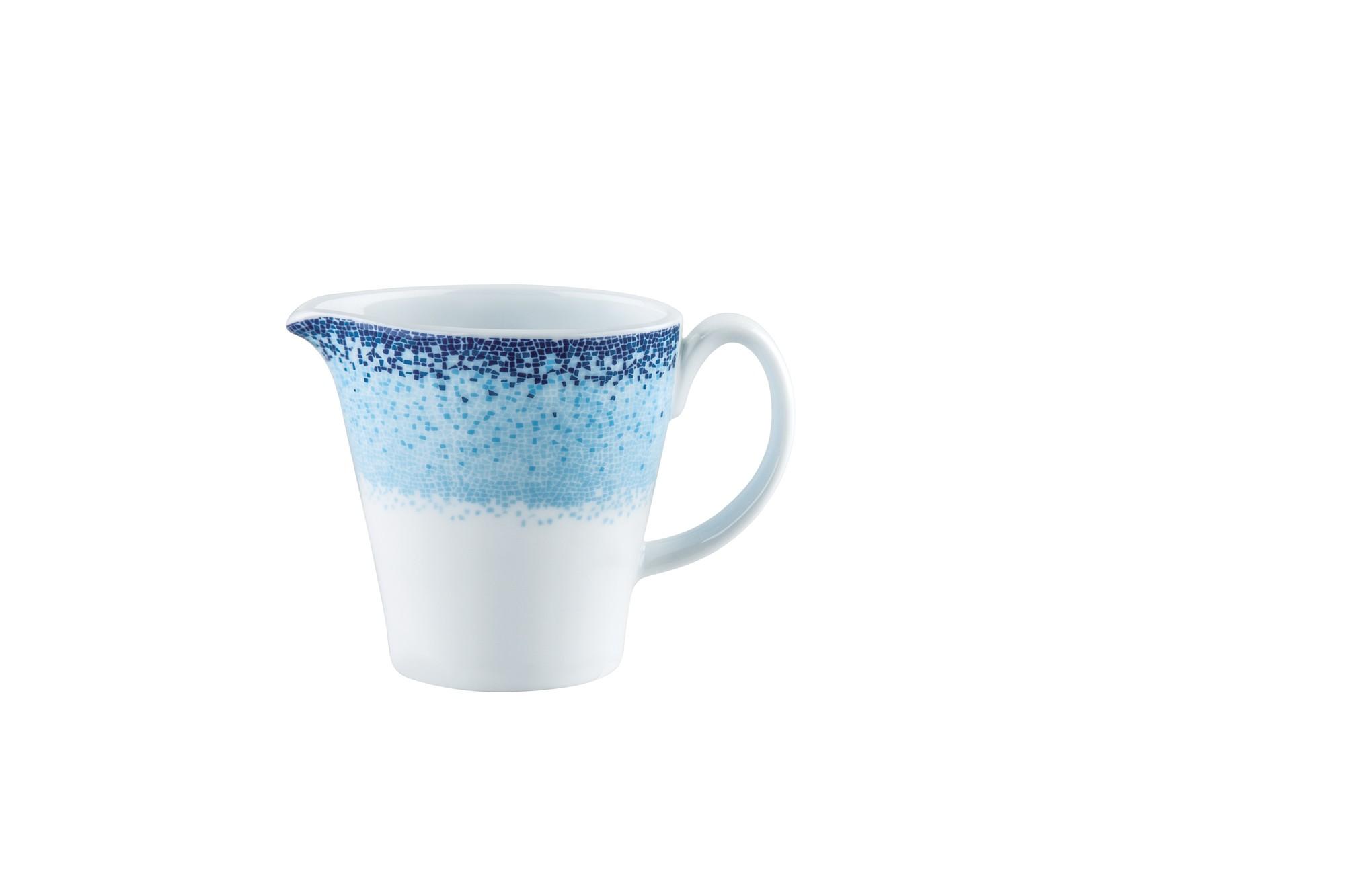 Γαλατιέρα Πορσελάνης Apeiron Blue Ionia home   ειδη cafe τσαϊ   γαλατιέρες   ζαχαριέρες
