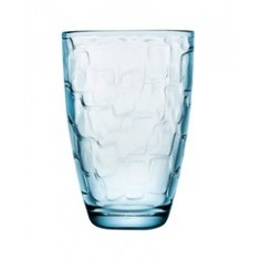 Ποτήρι Νερού - Αναψυκτικού 330ml 6τεμ. Puzzle Pasabahce