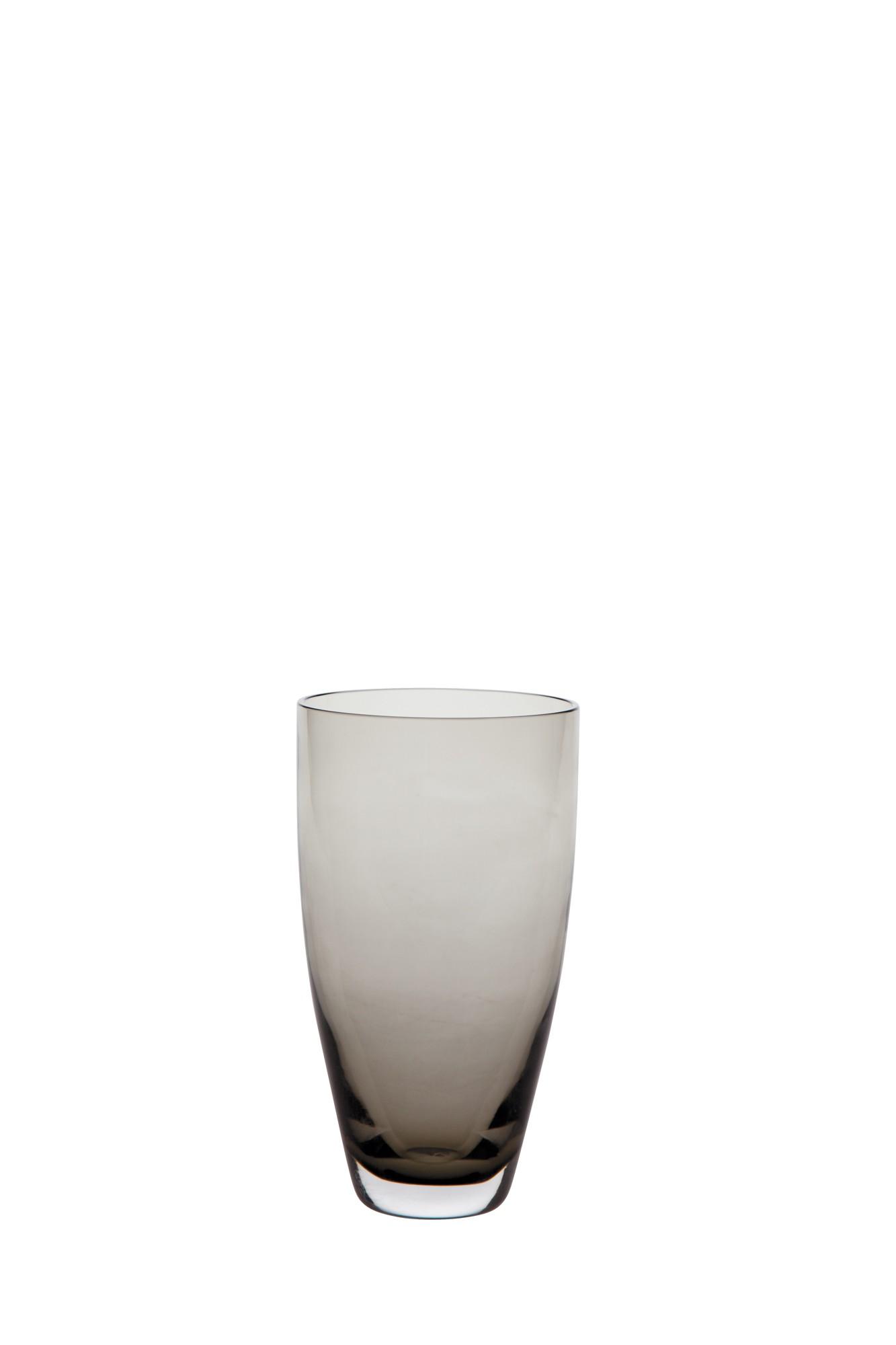 Ποτήρι Νερού - Αναψυκτικού Paradise Smoke Σετ 6Τμχ 500ml Ionia home   ειδη σερβιρισματος   ποτήρια
