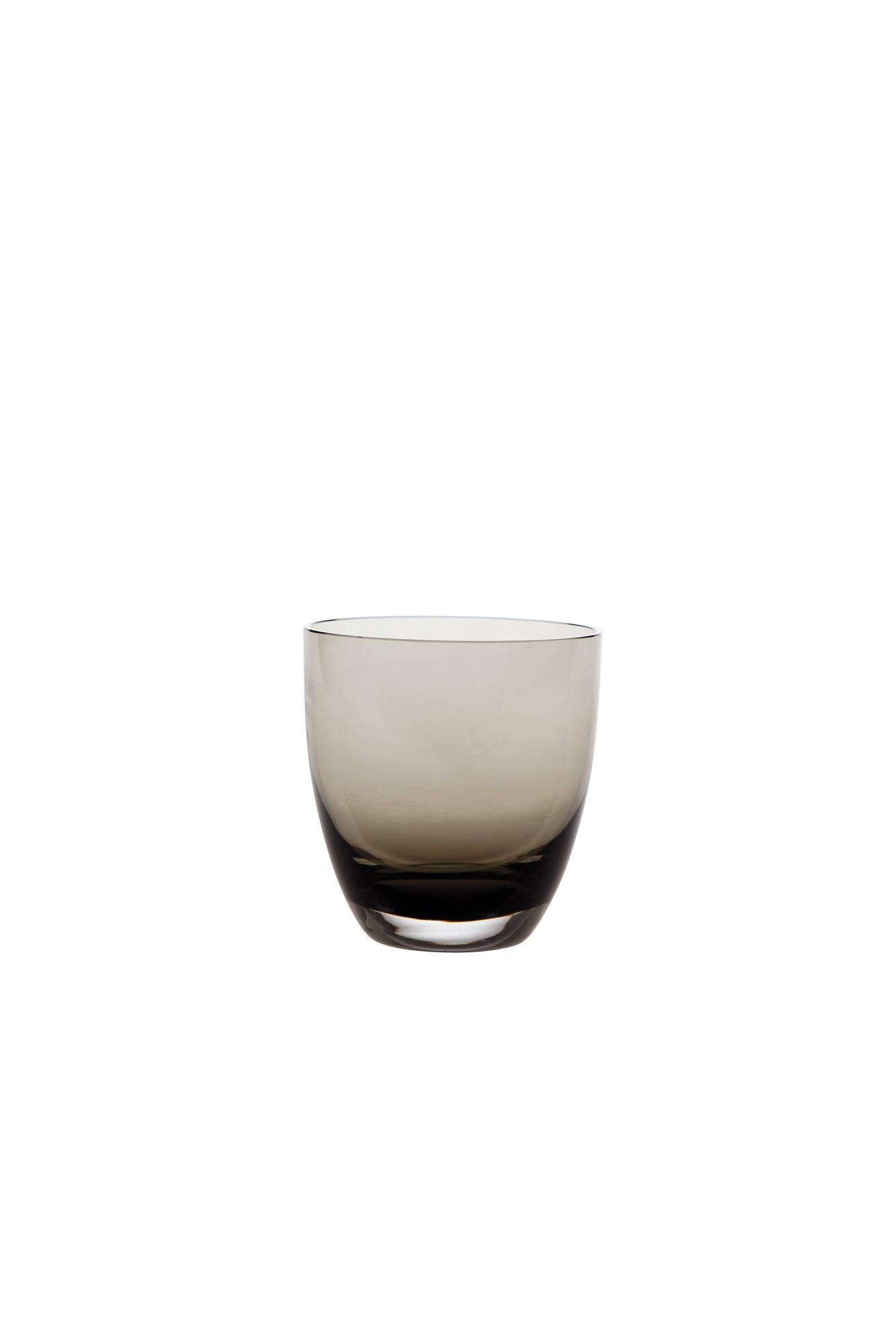 Ποτήρι Ουισκι Paradise Smoke Σετ 6Τμχ 360ml Ionia home   ειδη σερβιρισματος   ποτήρια
