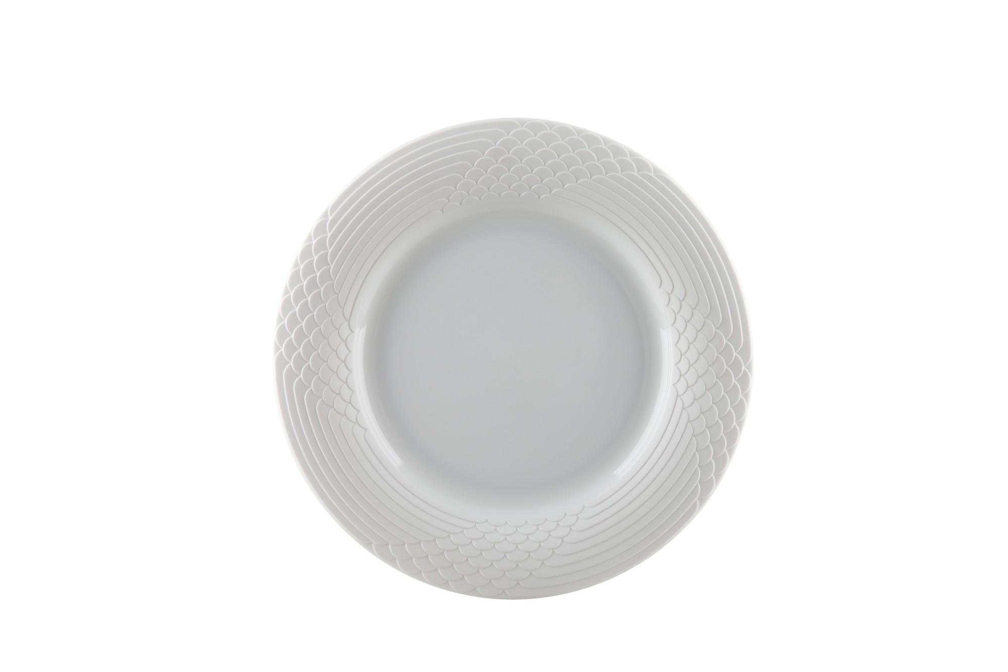 Πιάτο Φρούτου Σετ 6Τμχ Plus Ματ 22cm Ionia home   ειδη σερβιρισματος   πιάτα