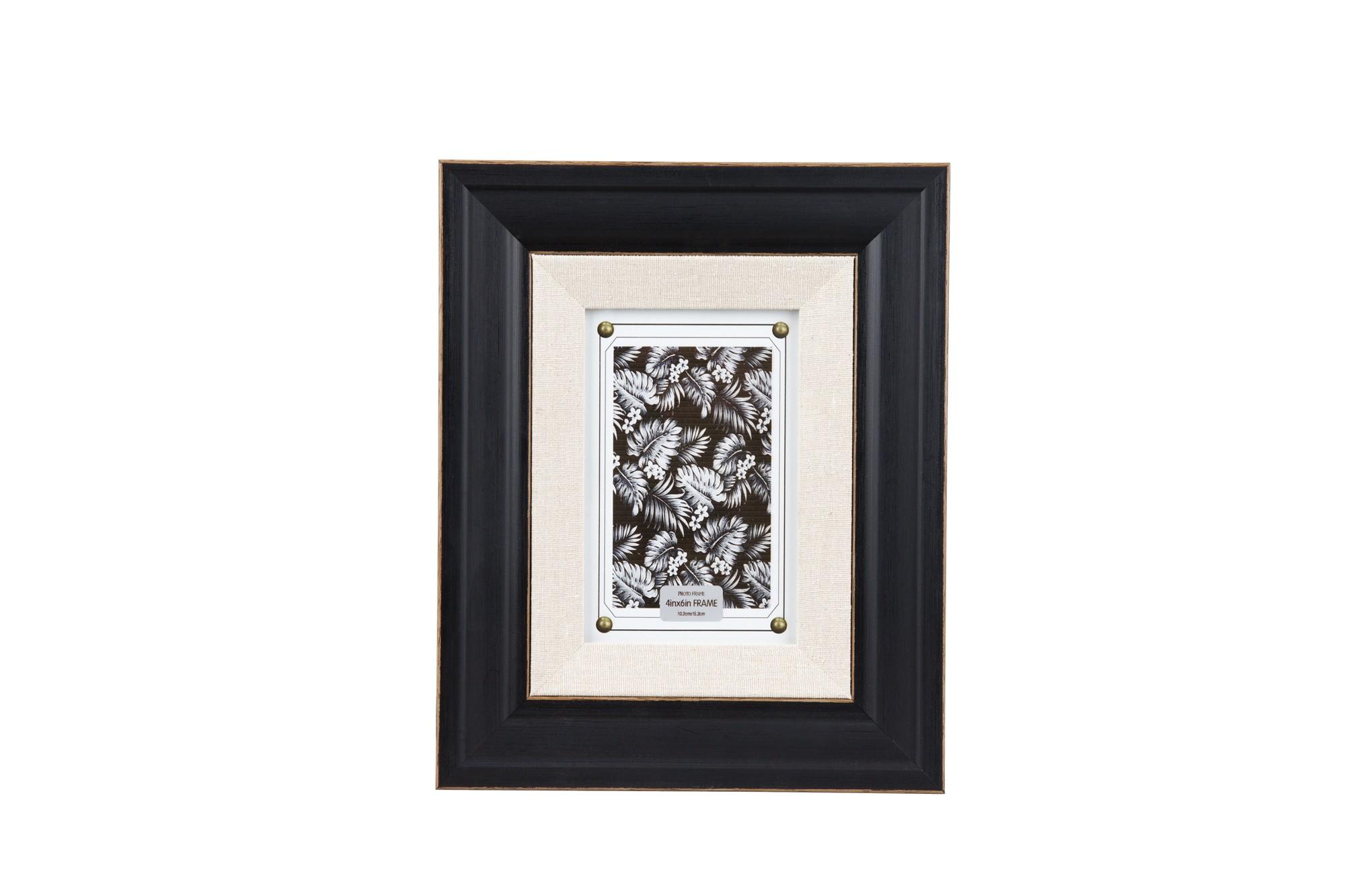 Κορνίζα Ξύλινη Καφέ Σκούρο 10X15 Trimar home   κρυσταλλα  διακοσμηση   κορνίζες