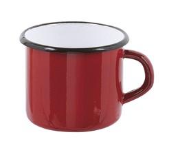 Κούπα Εμαγίε Κόκκινη Νο 9 home   ειδη cafe τσαϊ