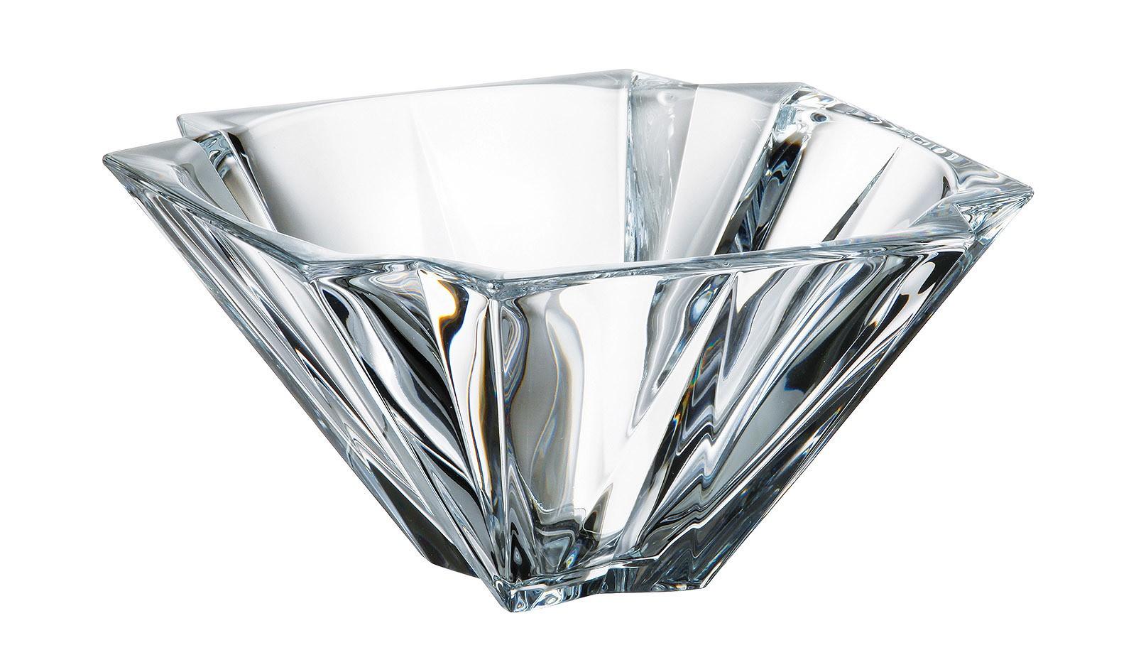 Κουπ Metropolitan Bohemia Κρυστάλλινο 30,5cm home   κρυσταλλα  διακοσμηση   κρύσταλλα