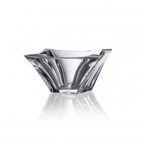 Κουπ Quadron Bohemia Κρυστάλλινο 18cm home   κρυσταλλα  διακοσμηση   κρύσταλλα   κουπ
