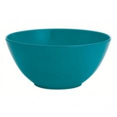 Μπόλ Δημητριακών Zak Designs Μελαμίνης BBQ 16cm Μπλε