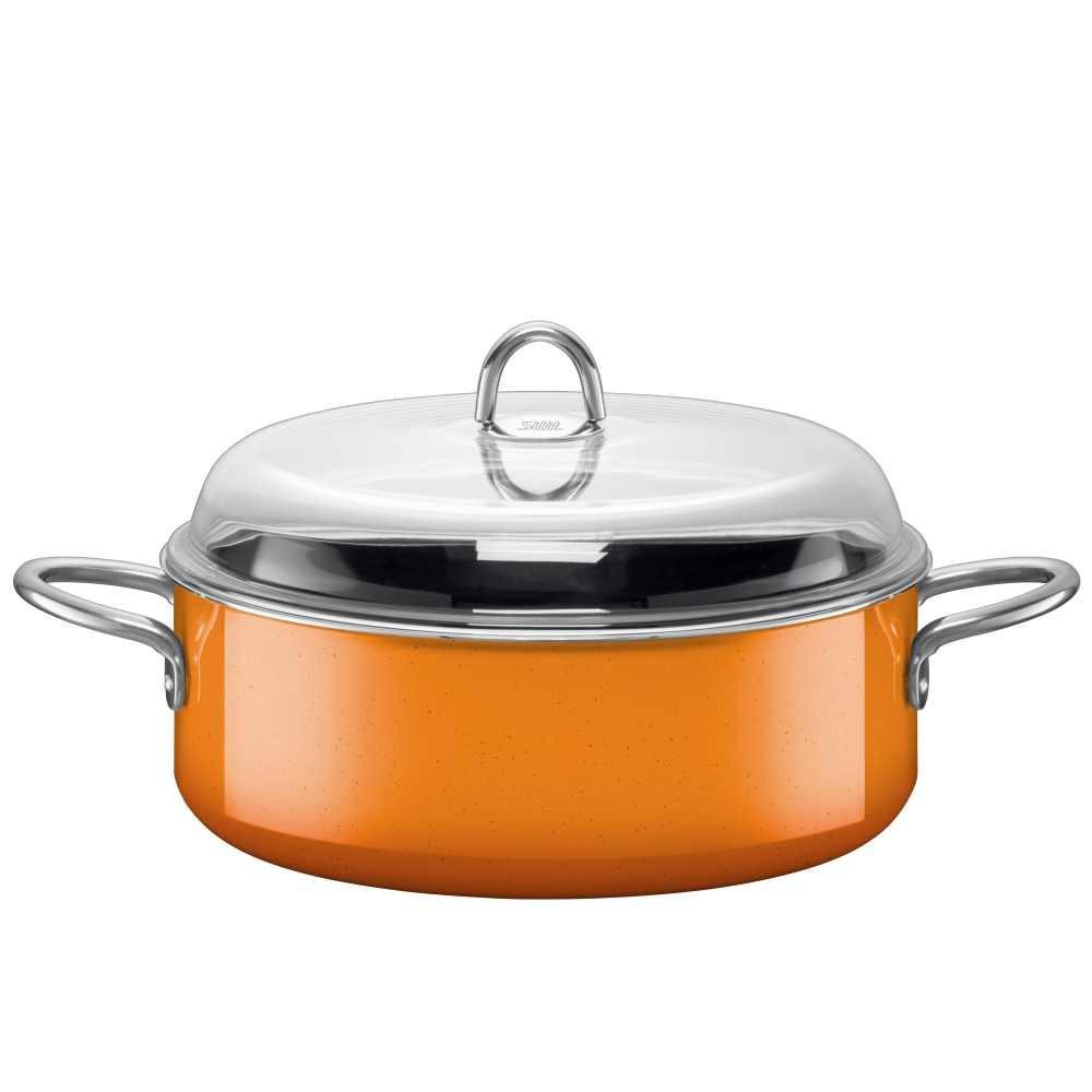 πλακερο silit 28cm Passion Orange home   σκευη μαγειρικης   κατσαρόλες χύτρες