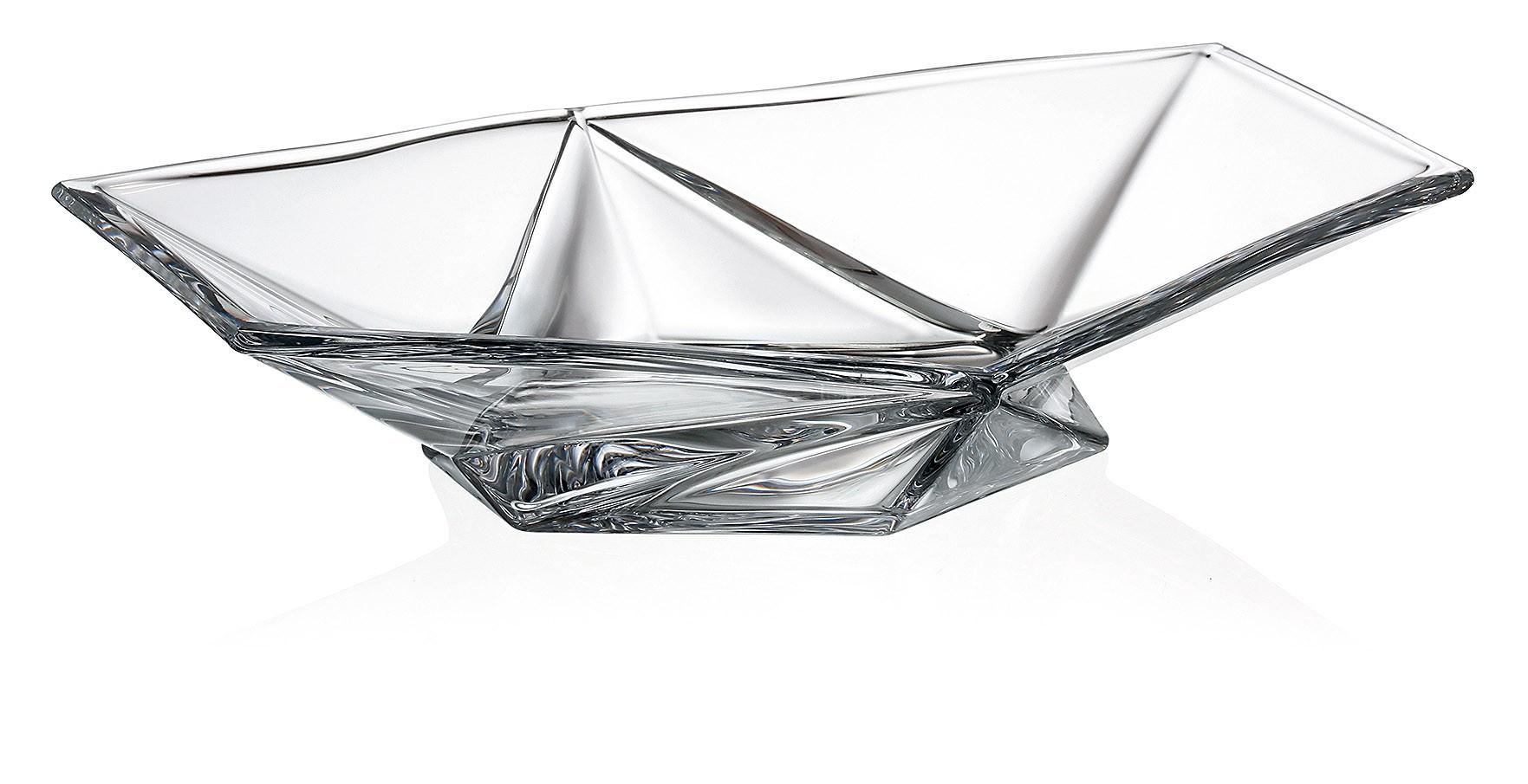 Κουπ Spectral Bohemia Κρυστάλλινο 35cm home   κρυσταλλα  διακοσμηση   κρύσταλλα