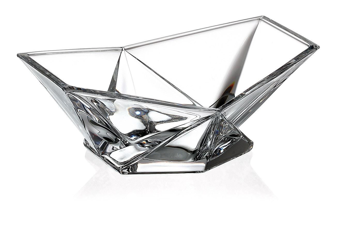 Κουπ Spectral Bohemia Κρυστάλλινο 22cm home   κρυσταλλα  διακοσμηση   κρύσταλλα