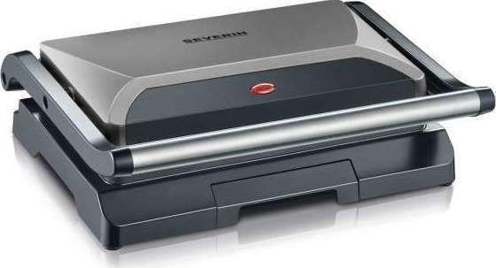 Τοστιέρα Compact Multi - Grill 800W Severin Kg 2394 home   σκευη μαγειρικης   τοστιέρες   βαφλιέρες   κρεπιέρες   τοστιέρες