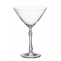 Ποτήρι Martini Σετ 6 Τμχ Κρυστάλλινο Bohemia Proxima 350ml