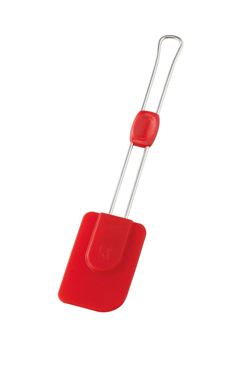 Σπάτουλα Σιλικόνης 26cm Leifheit home   ζαχαροπλαστικη   εργαλεία ζαχαροπλαστικής