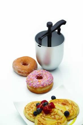 λουκουμαδιέρα kitchencraft home   ζαχαροπλαστικη   εργαλεία ζαχαροπλαστικής