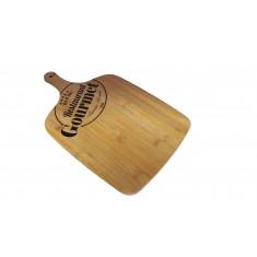 Πλατό Σερβιρίσματος Bamboo 40cm
